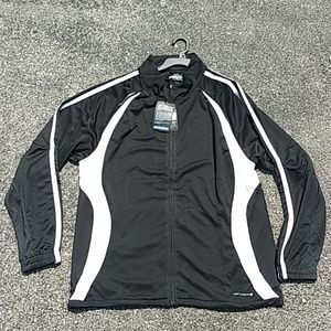 Other - Storm Tech zip front performance athletic jacket